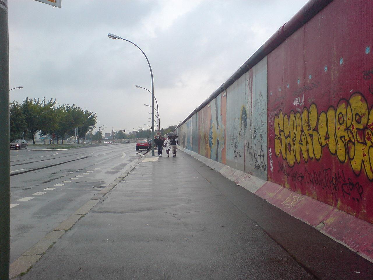 A 30 anni dalla caduta del muro di Berlino il mondo va ripensato